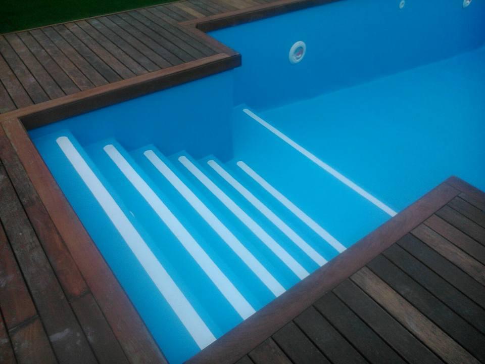 Reparación de piscinas Granollers